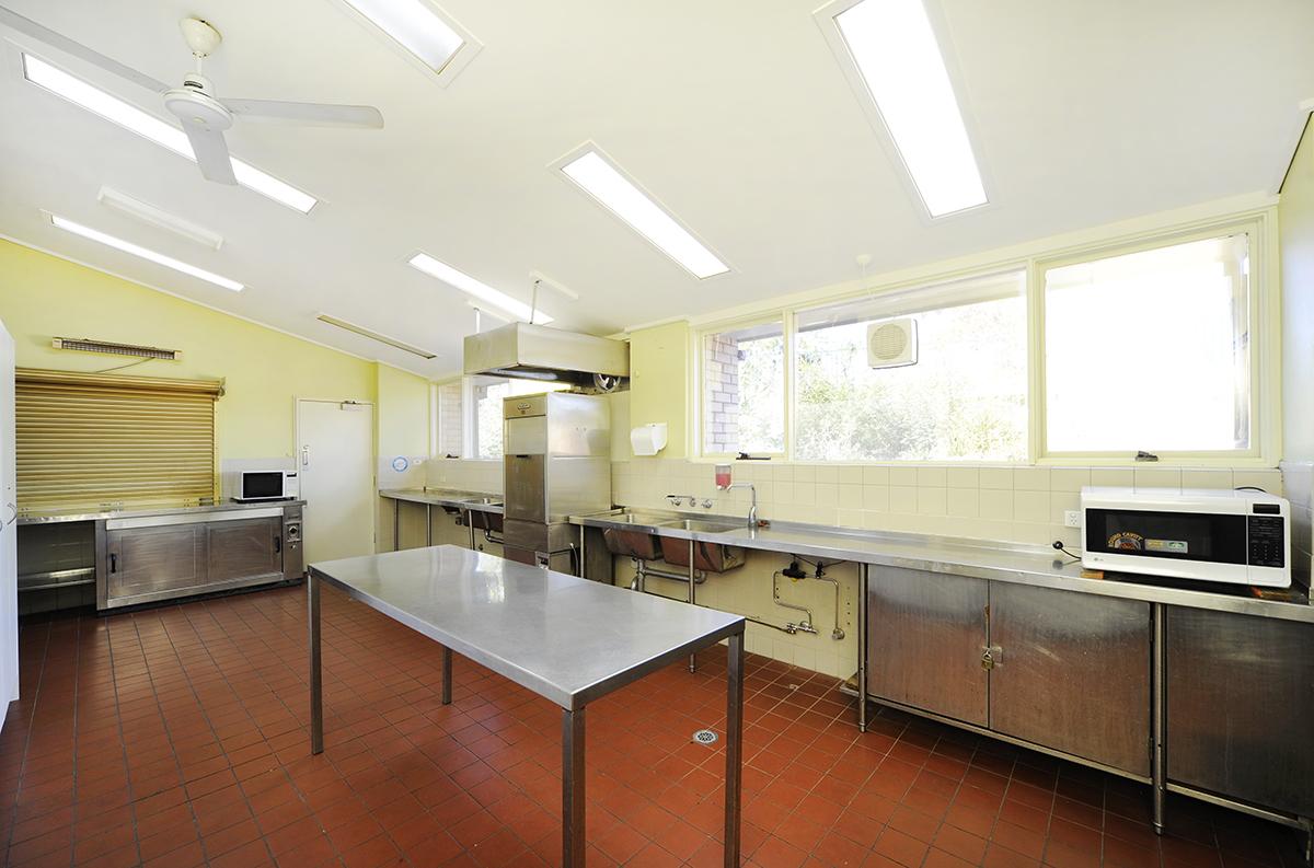 Conie Avenue Reserve Baulkham Hills Community Centre