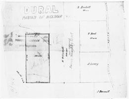 Dural Subdivision Plans